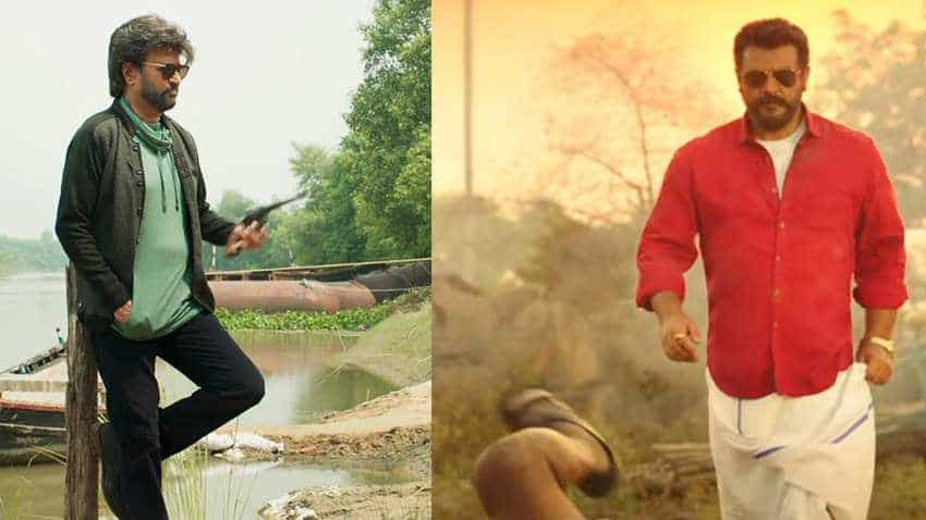 Petta vs Viswasam Box Office Collections: Results of Thala Ajith vs Thalaivar Rajinikanth battle are out! Check who won
