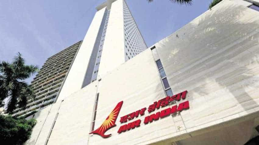 Maha govt keen on buying iconic Air India building in Mumbai