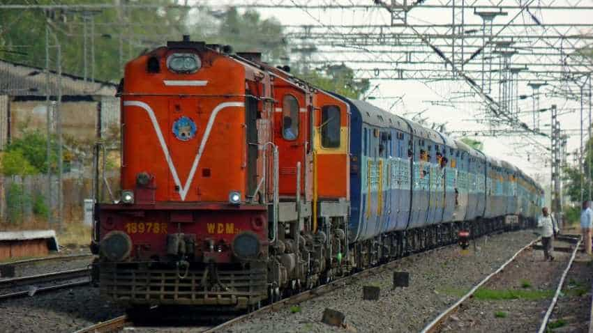 For Indian Railways passengers, this is what Rajnath Singh wants
