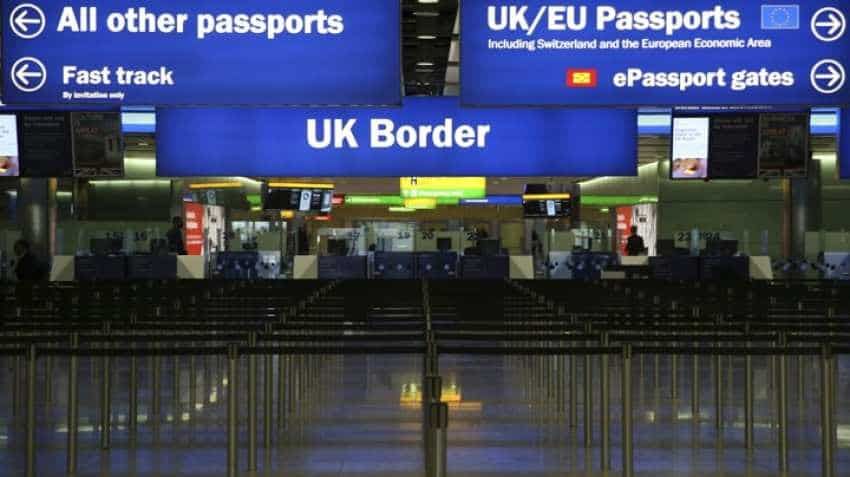 UK immigration policy: Britain will be open to best and brightest from India, says minister