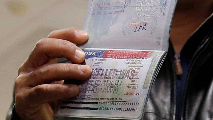 H-1B visa: US think-tank seeks greater employment rights for those working under this programme