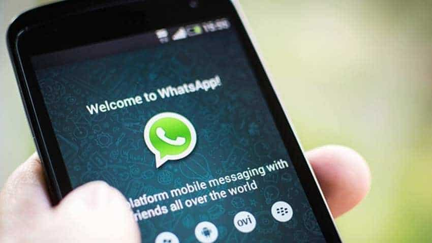 WhatsApp bug is deleting old messages: Here is how to save chat text, pics, videos