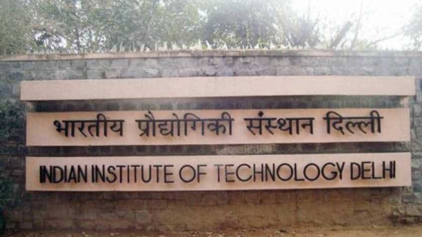 IIT Delhi, Tata Trusts join hands to contribute to meet country's developmental priorities