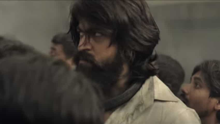 Kgf Box Office Collection Record 1st Kannada Movie To Release In