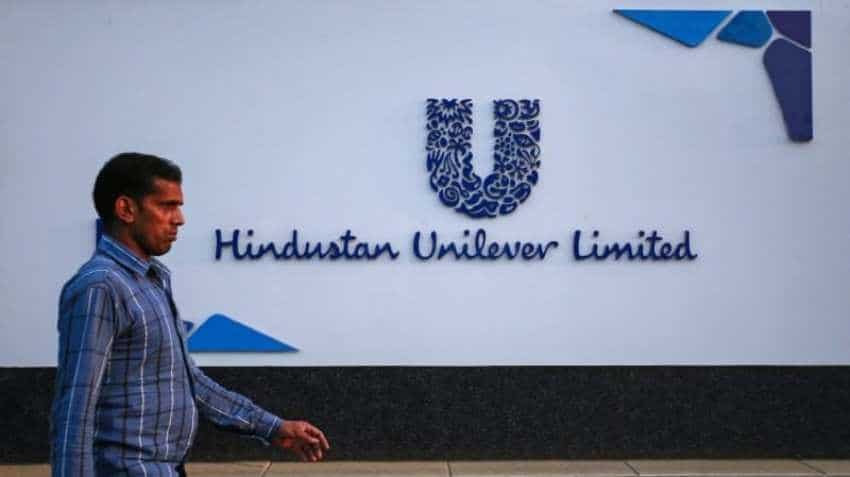 HUL expects merger with GSK Consumer Healthcare to complete in nxt 6-9 months