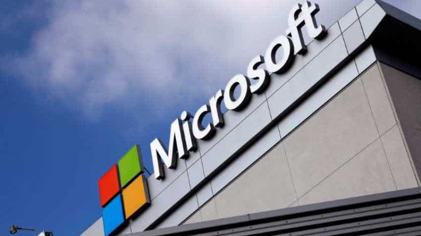Microsoft not in favour of restricting cross-border data flows