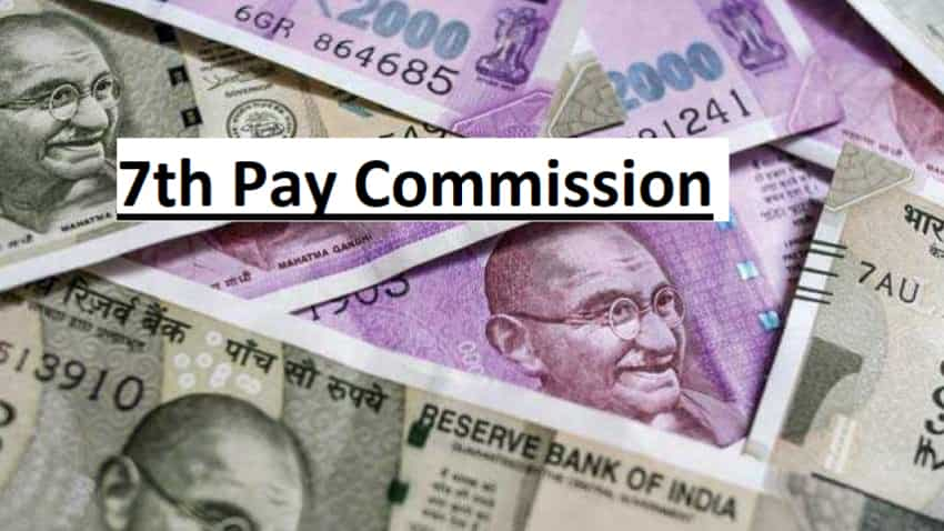 7th Pay Commission: Good news for 20 lakh NPS subscribers? Big Bonanza likely in Budget 2019