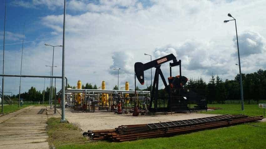 OPEC production cut announcement fuels oil prices
