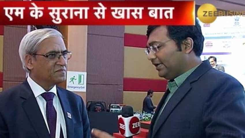 Fossil Fuels demand will continue to grow until 2040: MK Surana, HPCL