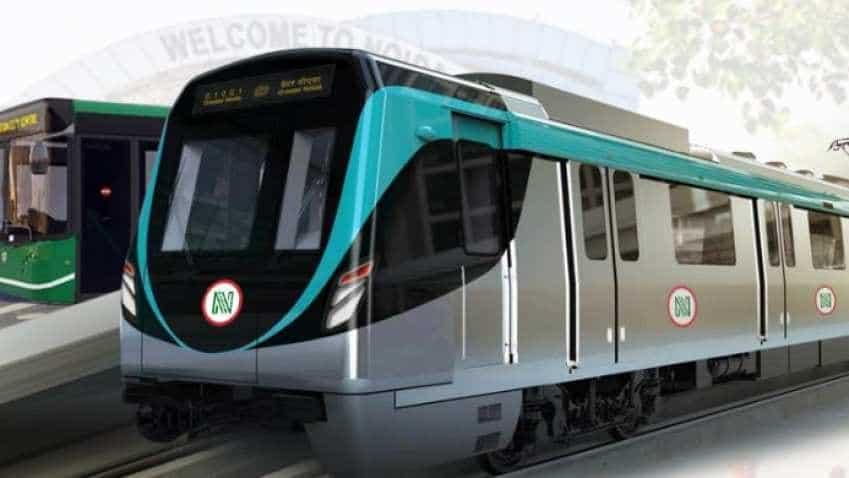 When will Noida-Greater Noida metro start? Yogi Adityanath to inaugurate on this date