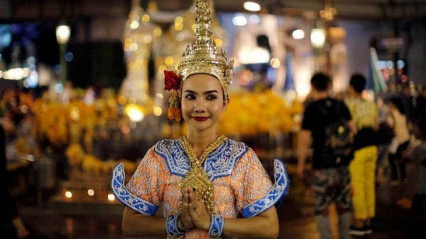 Good news for travelers! Thailand extends 'Visa on Arrival' fee waiver for Indians
