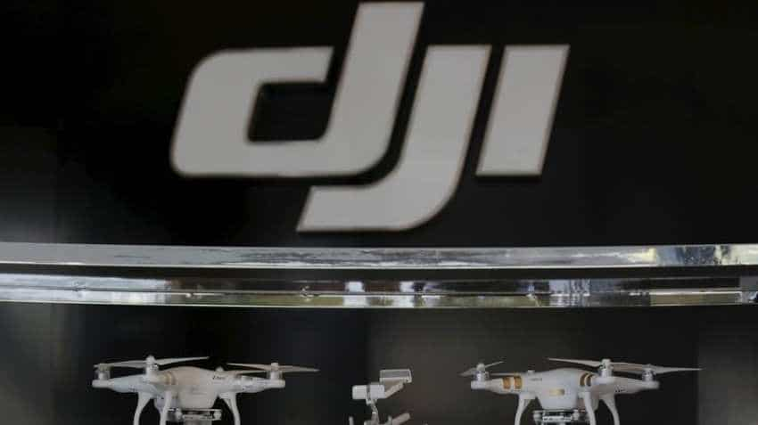 Chinese drone maker DJI expects $150 million loss due to corruption - report