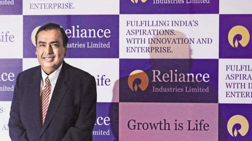 Big announcement by Mukesh Ambani: Reliance to invest Rs 3 lakh cr in Gujarat in next 10 years