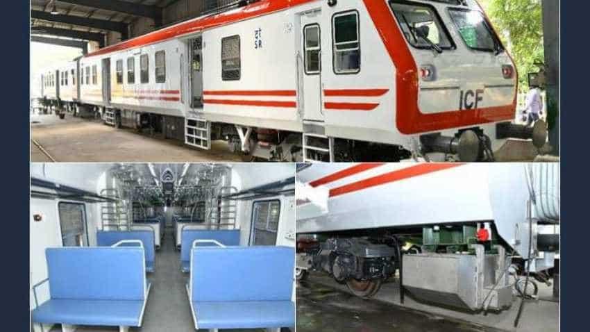 Railways mull replacing passenger trains with MEMU ones