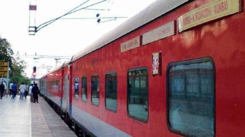 New feat for Indian Railways: All tickets of new Mumbai-Delhi Rajdhani Express sold in less than 5 hours