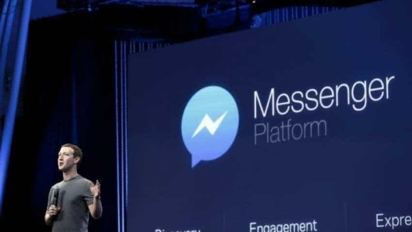 Facebook messenger for Android, iOS redesigned: Check what's new