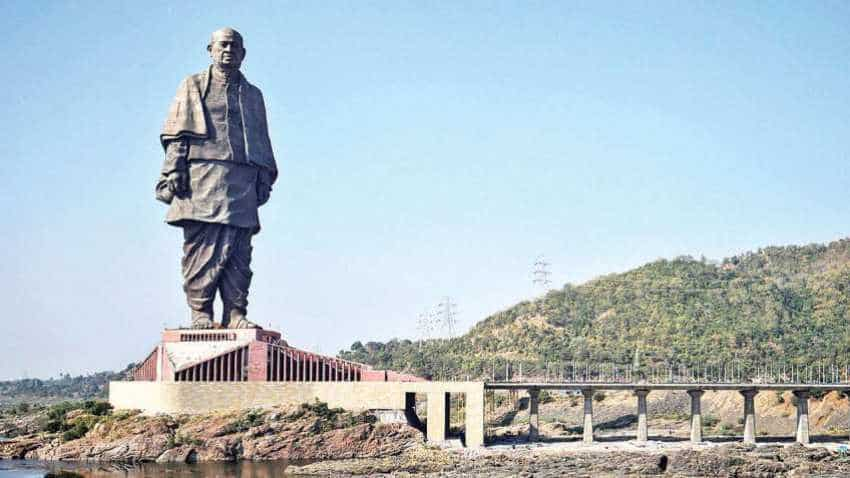 Haryana Bhawan to come up Statue of Unity in Gujarat - From its cost to land area to structure details, know key points