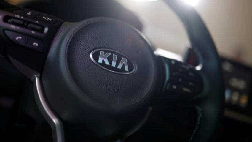 SUV SP Concept car: Kia Motors India expects trial production of first model to begin this month