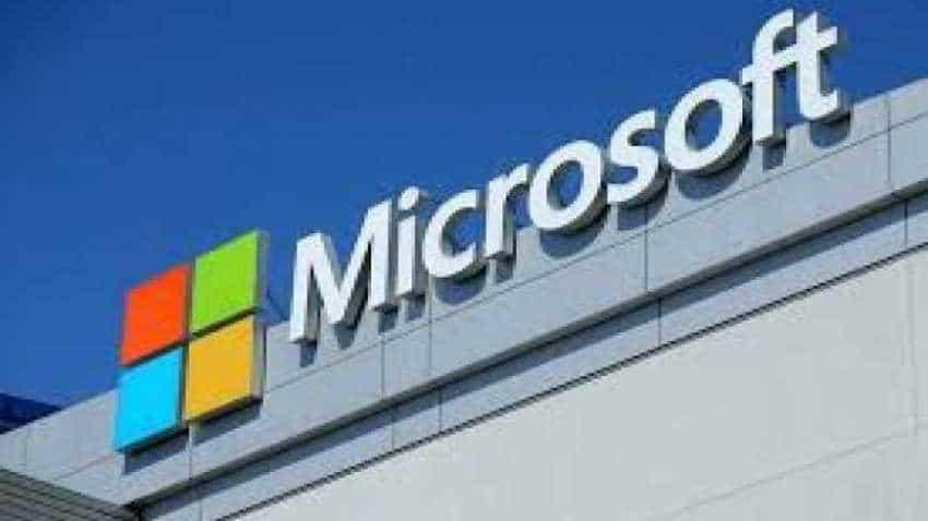 Microsoft lays AI sensors for smart farming, cutting-edge healthcare in India
