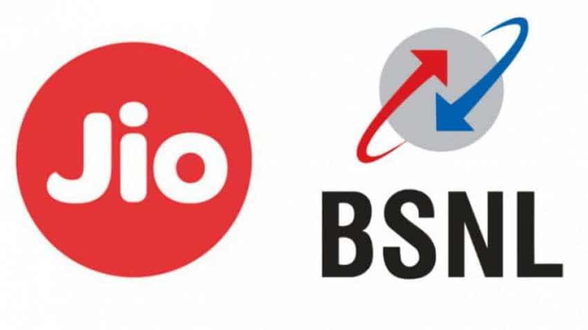 Big broadband war! BSNL launches Bharat Fiber broadband to take on Reliance Jio - Check details