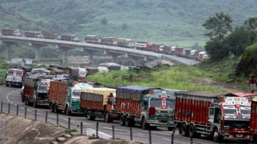 GST returns filings: Traders alert! Soon, non-filers for 6 consecutive months will soon be barred from generating e-way bills