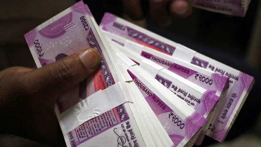 Rupee depreciates 26 paise against US dollar in early trade