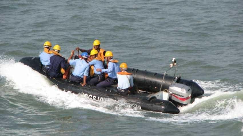 Indian Coast Guard Recruitment 2019: New jobs announced