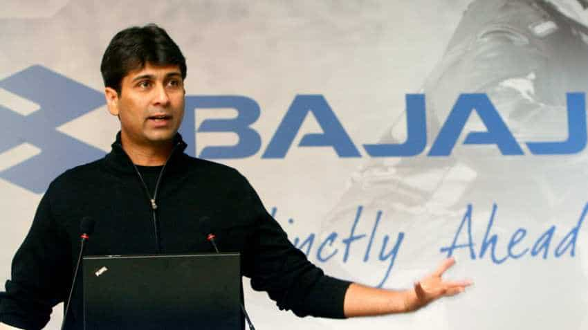 Budget 2019: Watching a waste of time, says Rajiv Bajaj