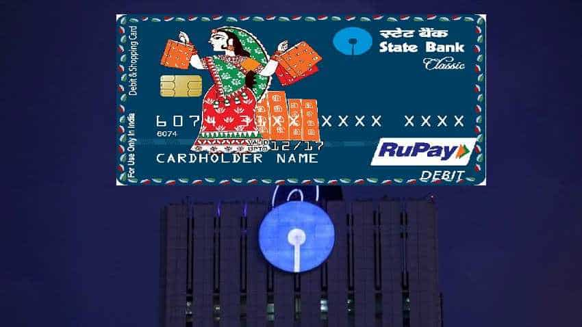SBI account debit card holders alert! State Bank cards to be