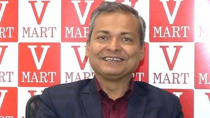 If retail is granted industry status in India, it will become more viable for businesses: Lalit Agarwal, CMD, V-Mart