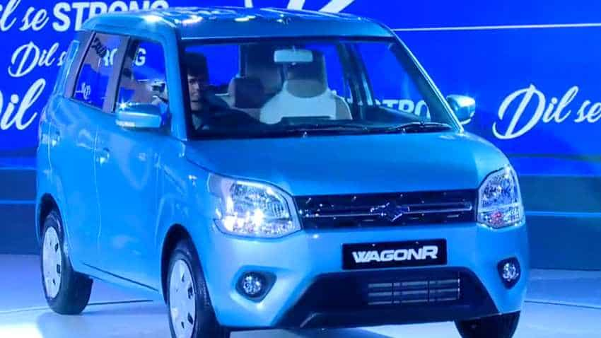 Maruti Suzuki Big New WagonR first look out: price starts at 4.19 lakh, to offer 25 kmpl mileage