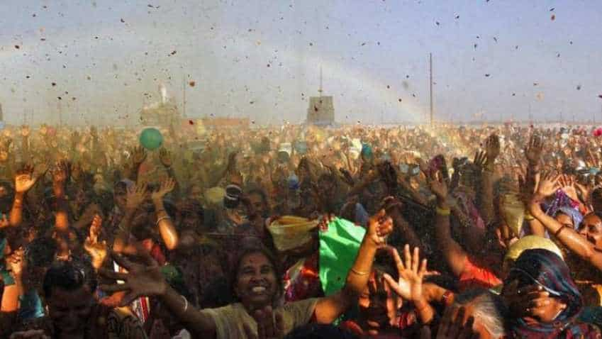Grand and spiritual! IRCTC has a Kumbh Mela offer for you - Check what it offers
