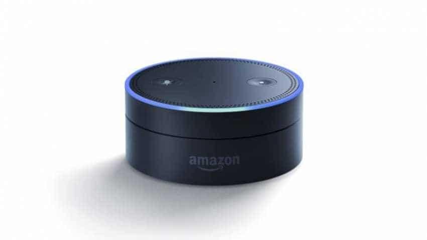 Smart home speakers in Indian living rooms help people perform routine activities