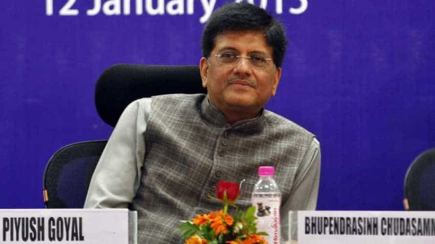 Piyush Goyal gets Finance Ministry as Arun Jaitley undergoes surgery in US