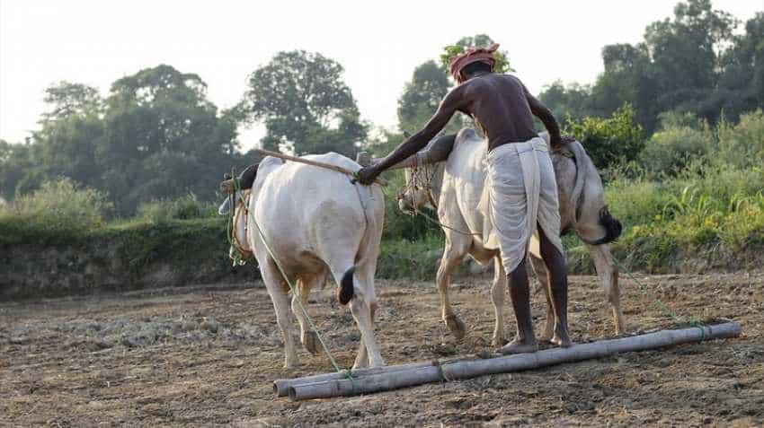 This farmer got Rs 13 loan waiver in Madhya Pradesh