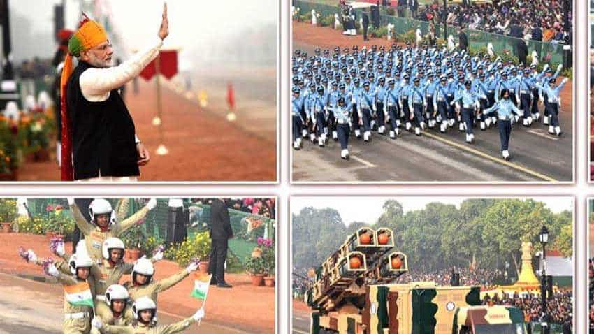 Republic Day traffic advisory: No entry for heavy vehicles from Noida to Delhi from R-Day eve