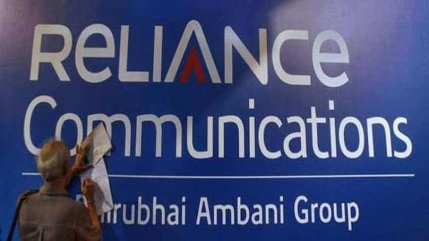 Reliance Communications says will not be paying Rs 375 cr to NCD holders