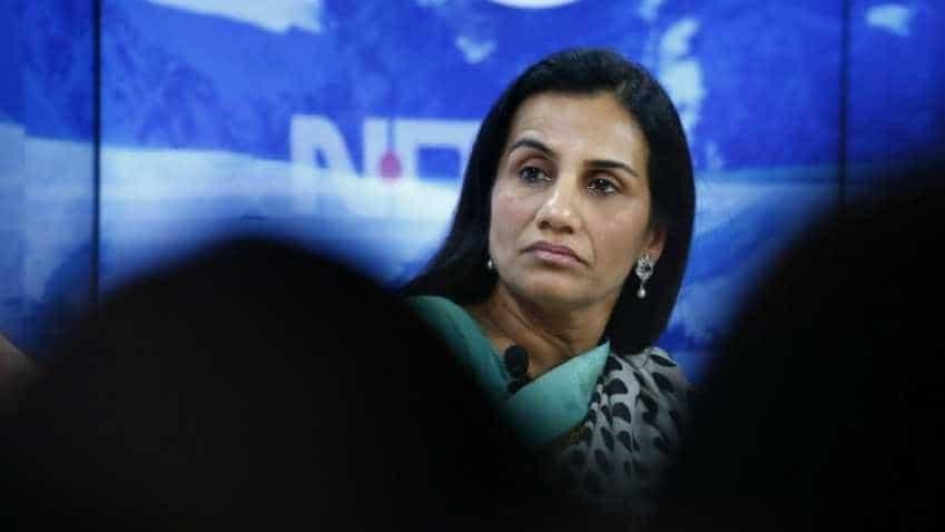 Chanda Kochhar case: Has CBI raided the wrong premises of Videocon group?