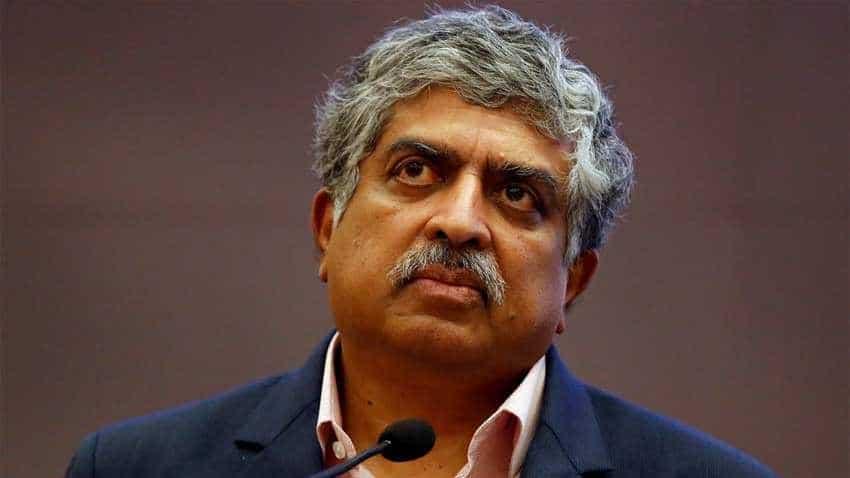 On Aadhaar, Nandan Nilekani says 'all issues resolved now'