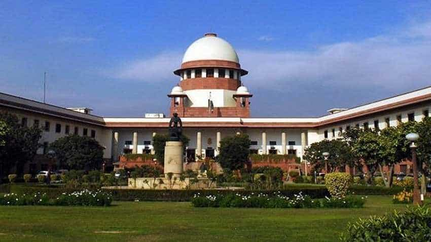 SC upholds constitutional validity of Insolvency and Bankruptcy Code