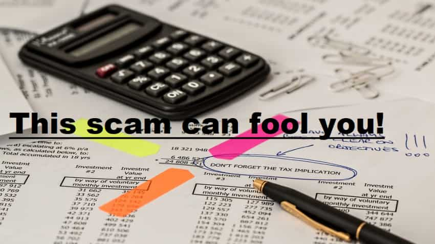 Income Tax Return (ITR) filing: Beware of fraudsters! A Phishing scam near you? Know how to save your claims