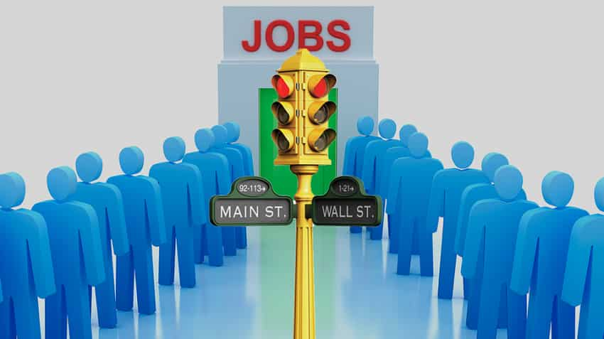 How many jobs created in India? EPFO, PFRDA, ESIC make this claim