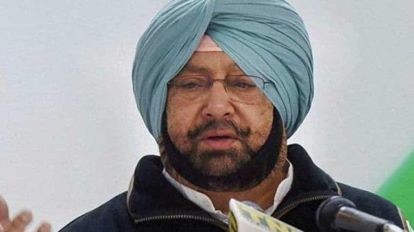 Amarinder Singh to Nitin Gadkari: Fast-track road projects in Punjab