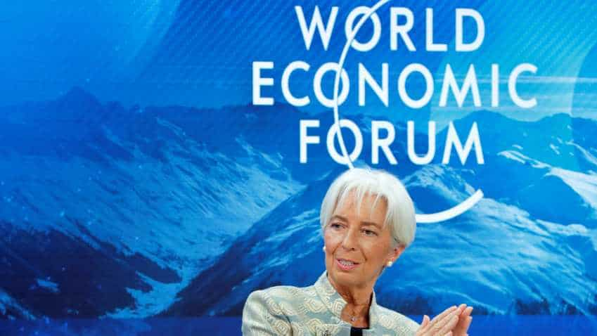 WEF lists 33 ways Davos 2019 made an impact on the world