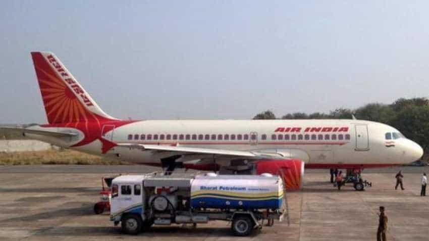 Govt to release Rs 1,500 crore to Air India next week, says official