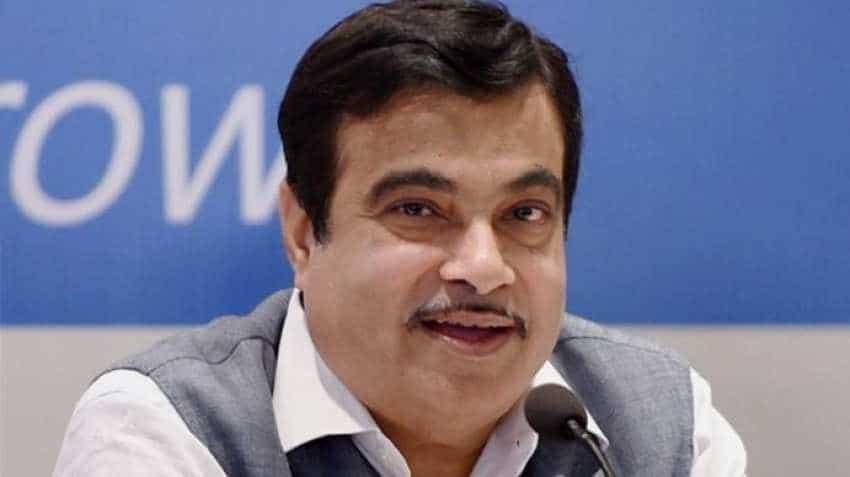 Highway projects worth Rs 50,000 cr to decongest Delhi: Nitin Gadkari