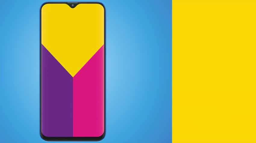 Taking on Xiaomi Redmi mobile phones! Samsung Galaxy M10 for Rs 7,990, M20 for Rs 10,990 in India on Jan 28