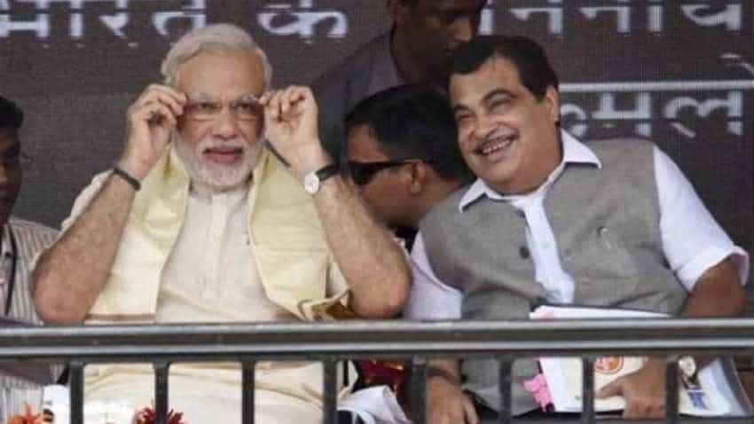 Big boost! Road projects worth Rs 50,000 crore sanctioned around Delhi, confirms Nitin Gadkari