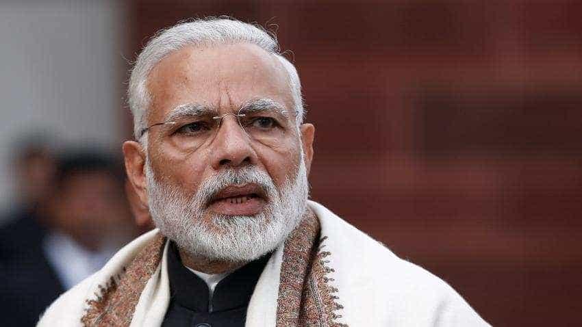 PM Narendra Modi dedicates BPCL's refinery expansion complex in Kochi
