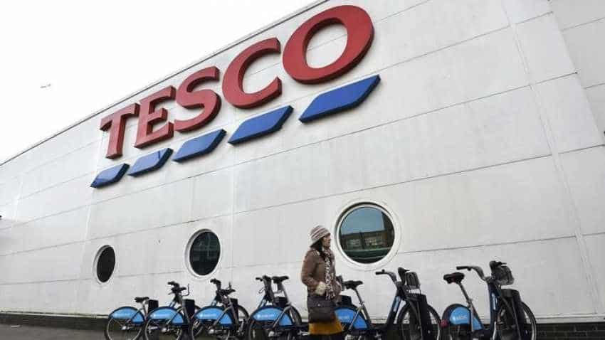 Tesco may cut thousands of fresh food counter jobs: report